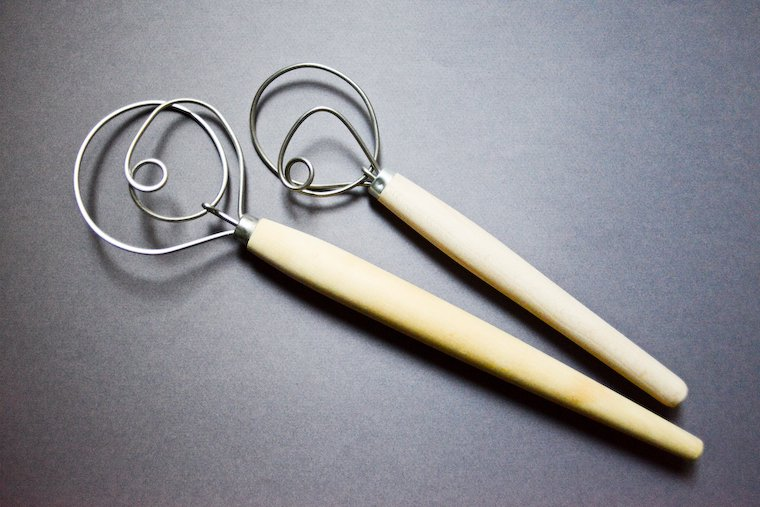 Danish Dough Whisks