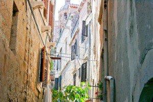 korcula_street
