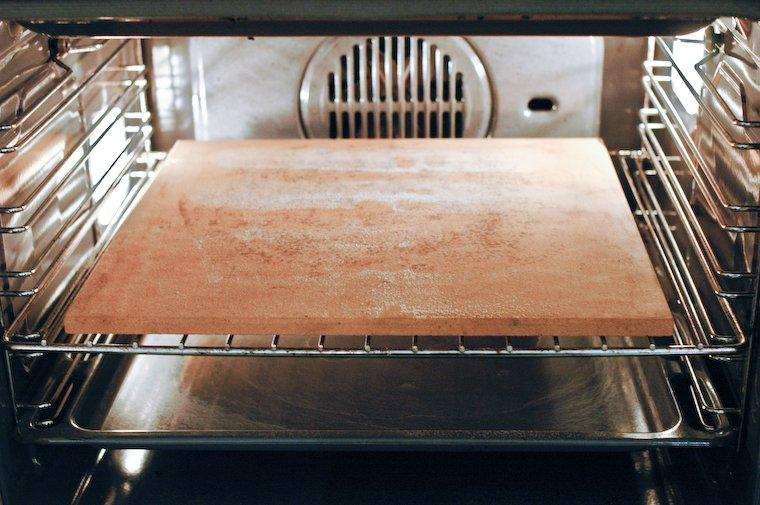 Baking stone