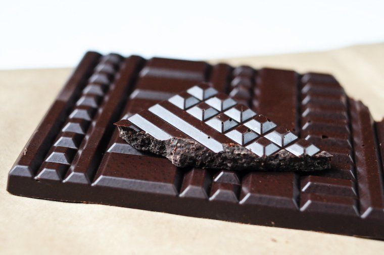 Alain Ducasse Bean-to-Bar Chocolate
