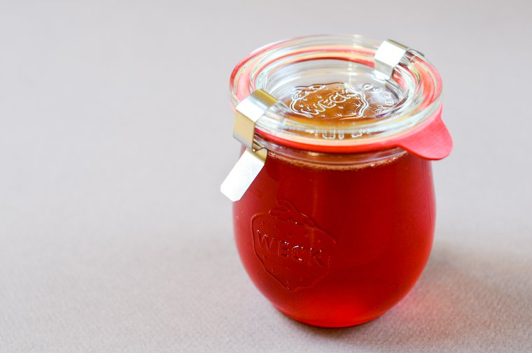 Quince Jelly Recipe