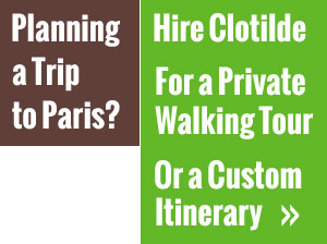 Planning a trip to Paris?