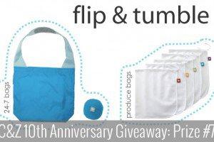 Flip & Tumble Bags