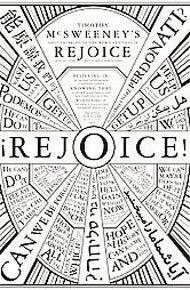 McSweeney's Rejoice