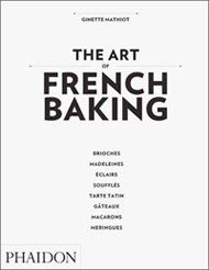 Books by clotilde dusoulier chocolate zucchini the art of french baking by ginette mathiot solutioingenieria Gallery