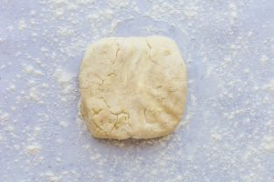 Easy Puff Pastry: Rough Puff