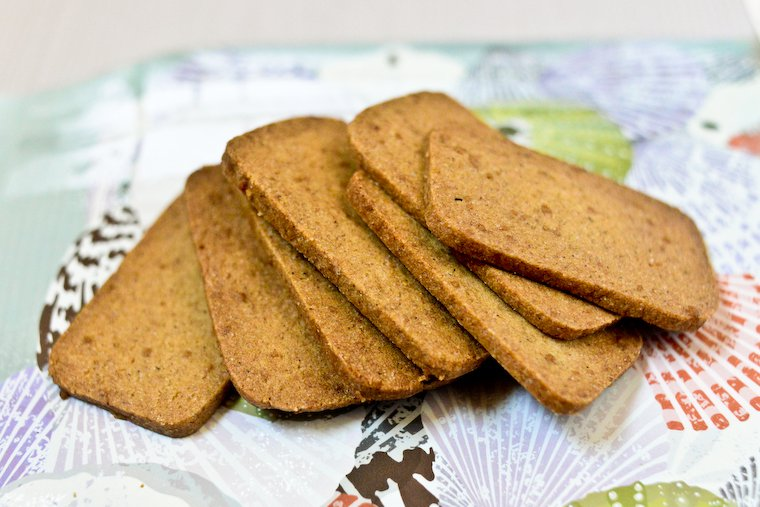 Buckwheat Speculoos