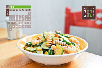 June 2014 Desktop Calendar