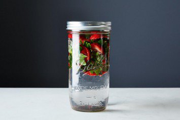 Photography by James Ransom, reproduced with permission from Food52.