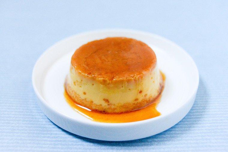 Crème Caramel Recipe | Chocolate & Zucchini