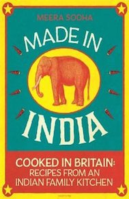 Made in India Cooked in Britain