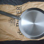 De Buyer Skillet and Crêpe Pan