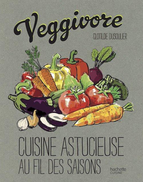 Veggivore Cover