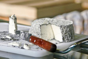 Goat Cheese