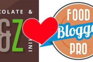 C&Z Loves Food Blogger Pro