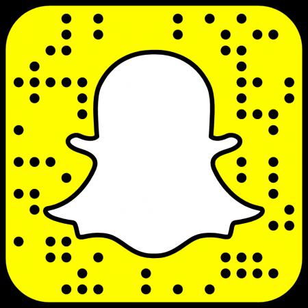Add @clotildenet on Snapchat