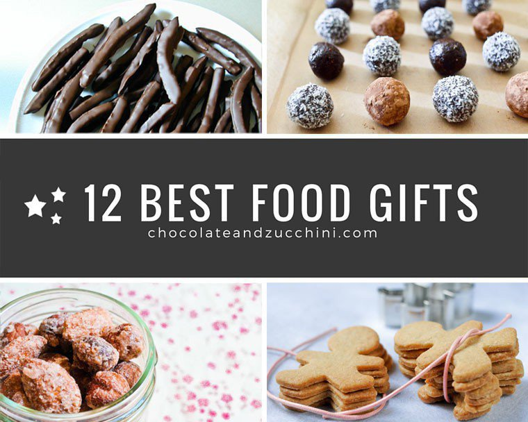12 Best Food Gifts for the Holidays | Chocolate & Zucchini
