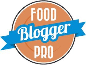 The Food Blogger Pro membership site.
