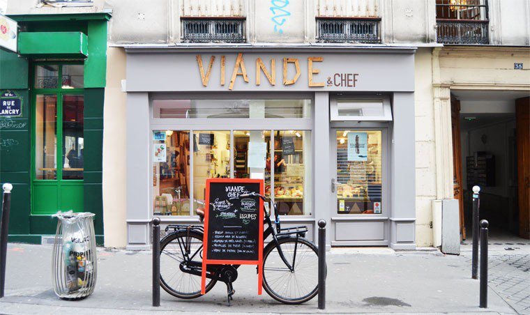 Paris Butcher Shop How-To: 6 Tips to Buy Meat Like The