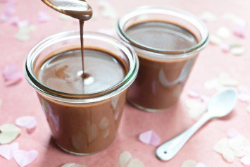 Three-Ingredient French Hot Chocolate