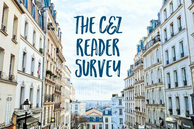 C&Z Reader Survey