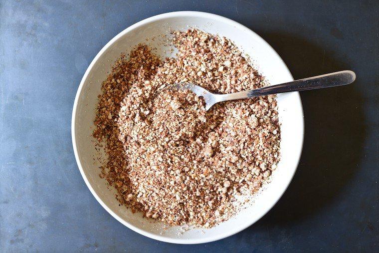 Gluten-Free Almond Breadcrumbs Recipe