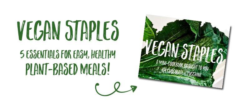 Vegan Staples free download