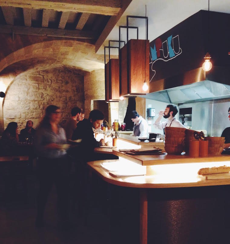 Mampuku Bordeaux