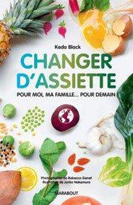 Changer d'Assiette - Keda Black