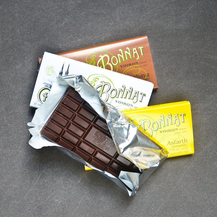 What To Bring Back From France: Bean-to-Bar Chocolate