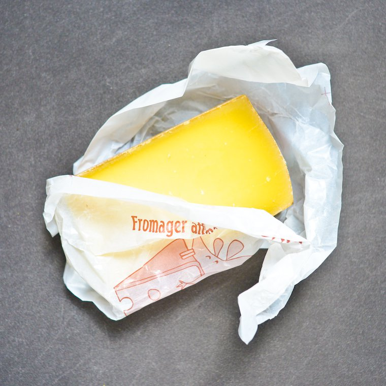 What To Bring Back From France: Comté Cheese