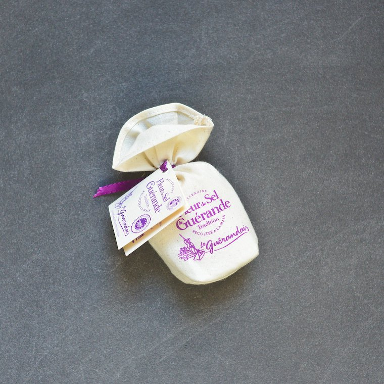 What To Bring Back From France: Fleur de Sel