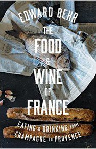 The Food and Wine of France