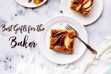 Best Gifts for the Baker