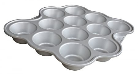 Better Muffin Pan