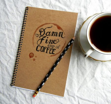coffeenotebook