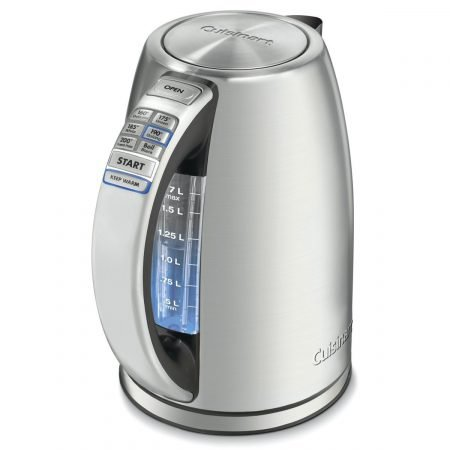 Cuisinart Water Heater
