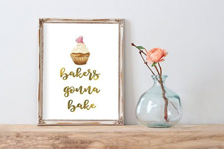 cupcake-print