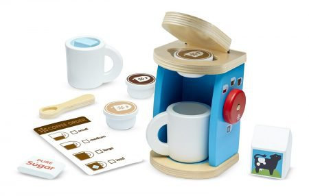 Kids Coffee Set