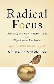Radical Focus