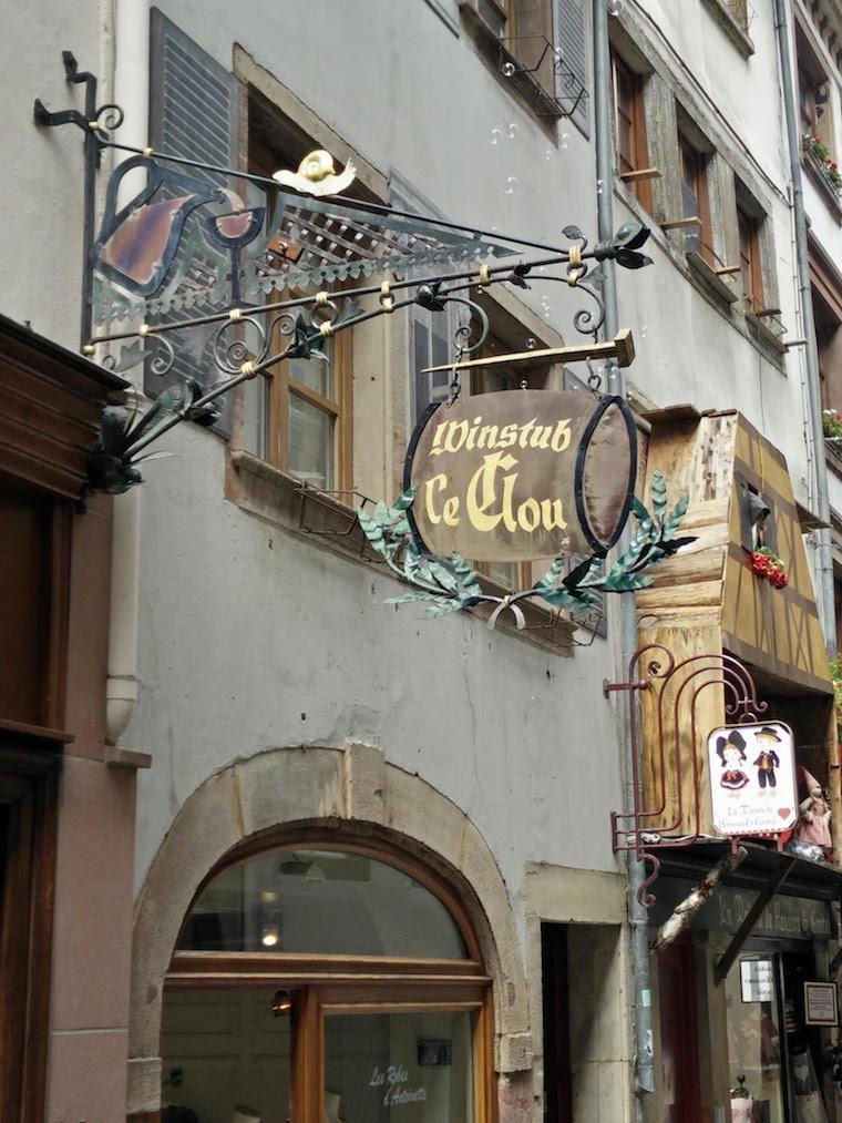 restaurantleclou