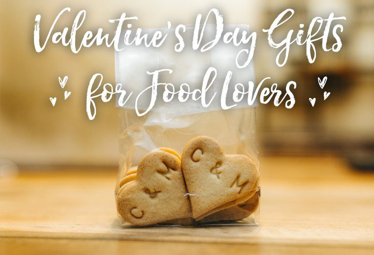 Valentine S Day Gifts For Food Lovers Chocolate Zucchini