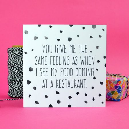Valentines Day Gifts for Food Lovers – Valentine Cards for Lovers