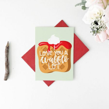Valentines Day Gifts for Food Lovers – Food Valentines Cards