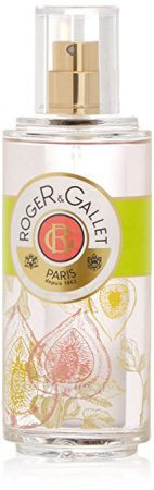 Roger Gallet Fig Blossom fragrance