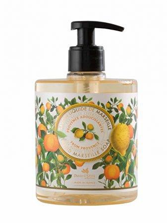 Savon de Marseille with Citrus Essential Oils