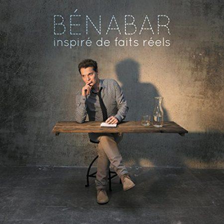 Bénabar's Inspiré de faites réels