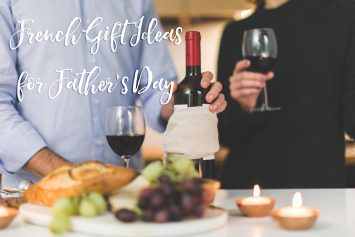 French Gift Ideas for Father's Day