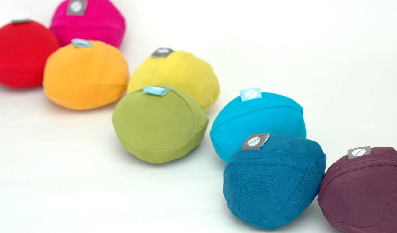 Flip & Tumble Reusable Shopping Bags