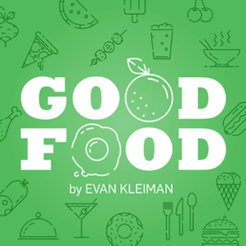 Good Food by Evan Kleiman